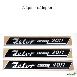 napis_zetor_napis_bocni_nalepka_zetor_diesel_2011_3011_4011