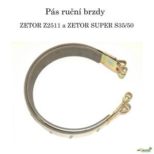 pas_rucni_brzdy_zetor_Z2511_a_zetor_super_S35_50