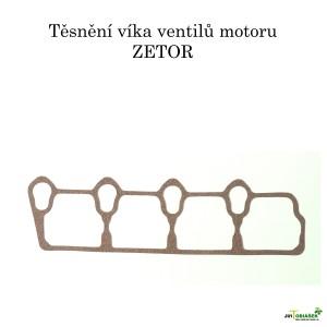 tesneni_vika_ventilu_motoru_zetor